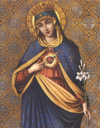 Our Lady of Ollignies